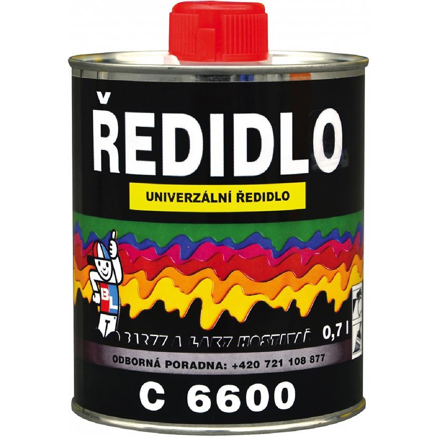 ŘedidloC6600 0,7l