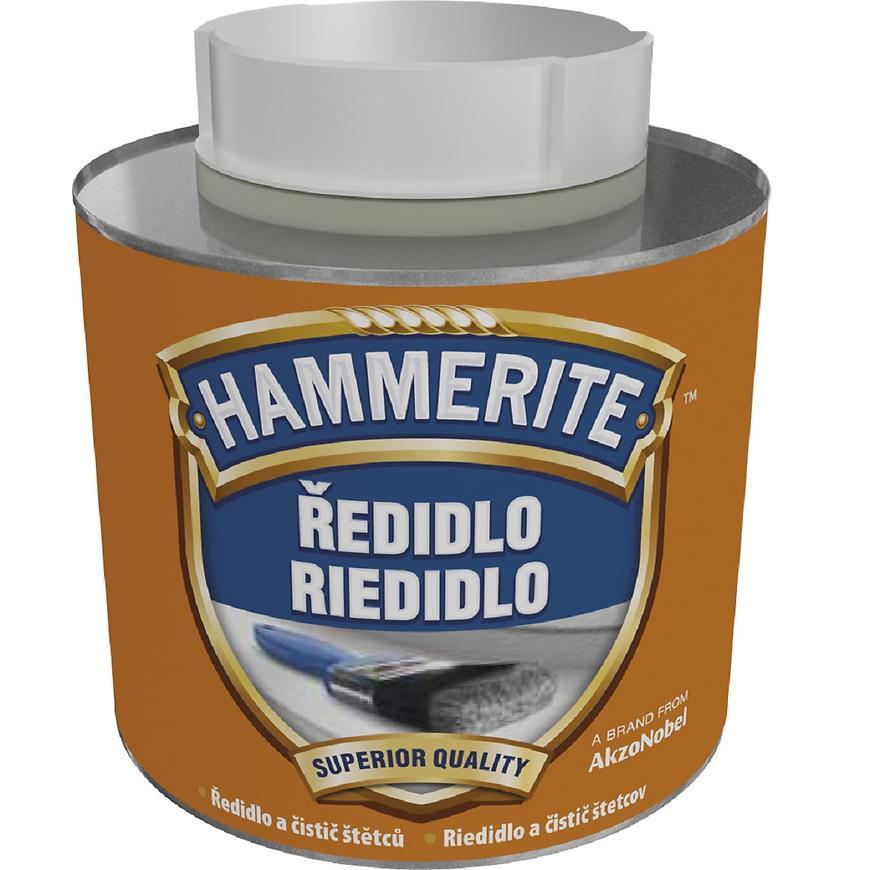 Hammerite ředidlo 0,25l