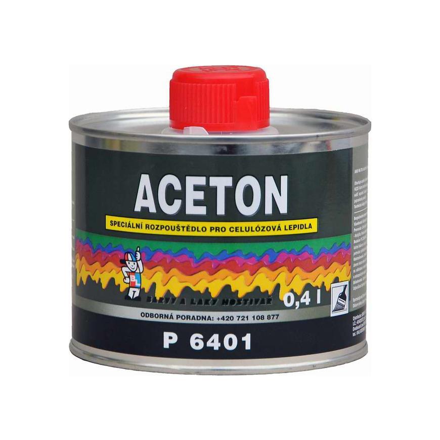 Aceton 0,4l