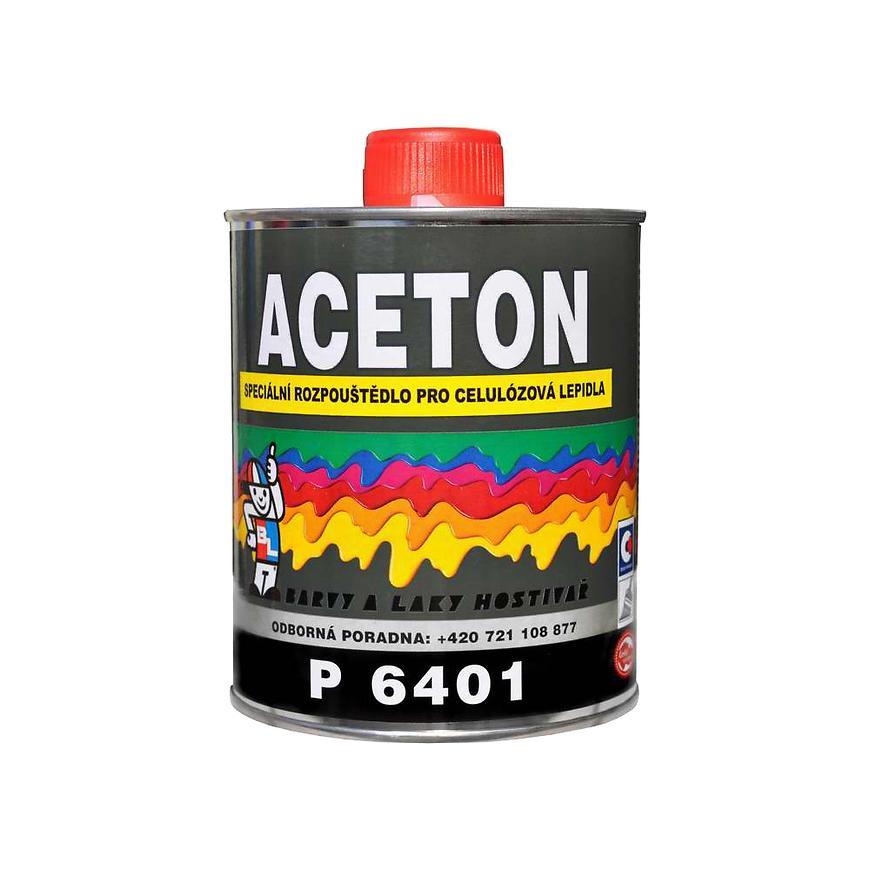 Aceton 0,7l