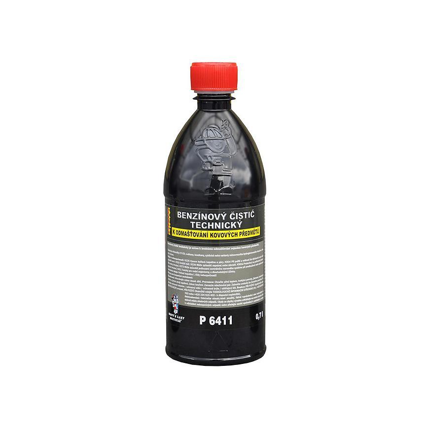 Benzin cistic 0,7l