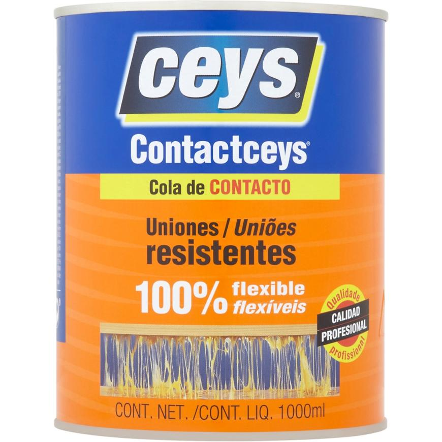 Lepidlo Ceys Kontaktceys 1000 ml