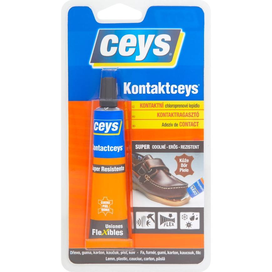 Lepidlo Ceys Kontaktceys chloroprenové 30 ml