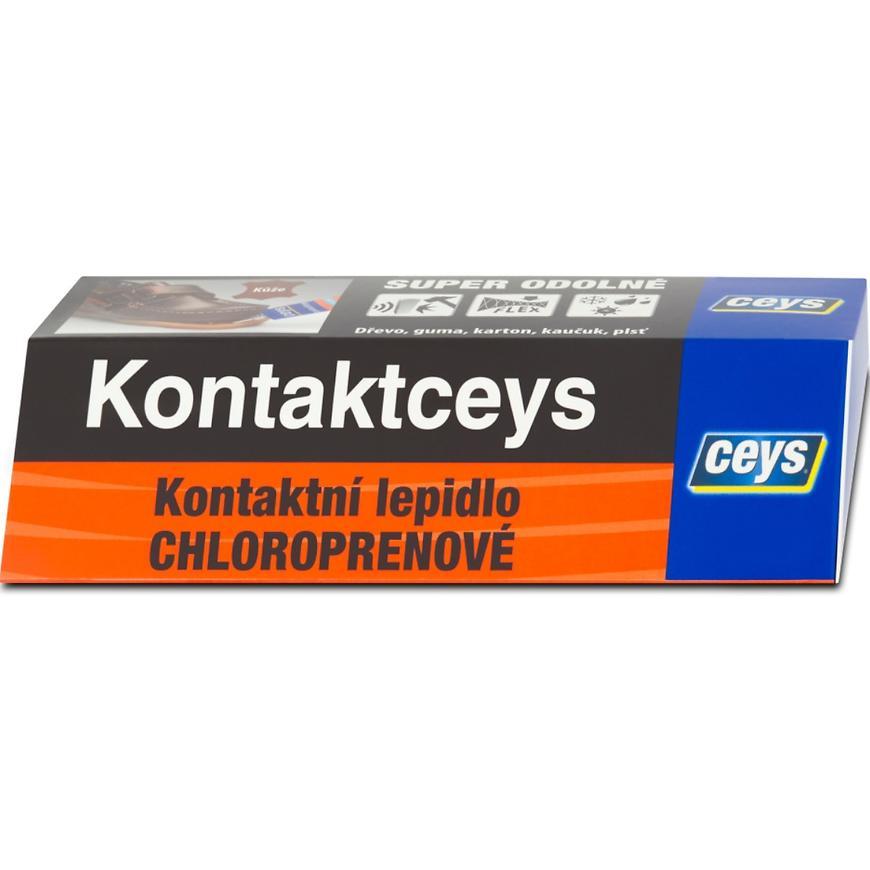 Lepidlo Ceys Kontaktceys chloroprenové 70 ml