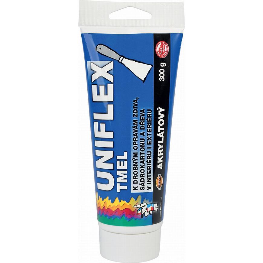 Uniflex akrylový tmel na zdivo 300g