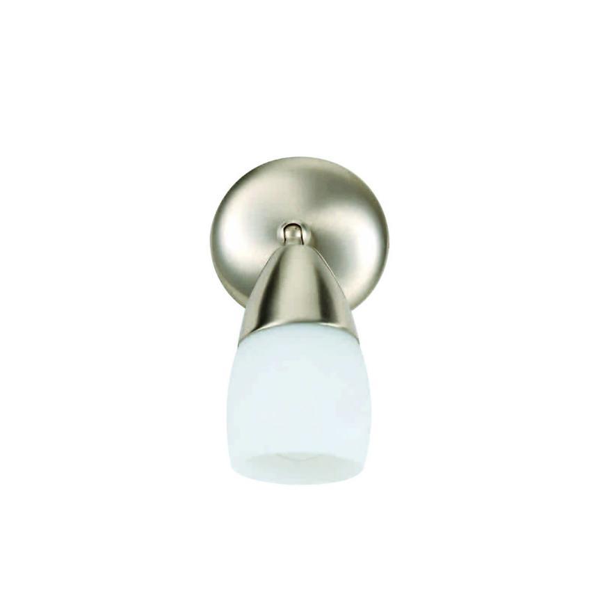 Svítidlo R5018-1r sat chrom k1