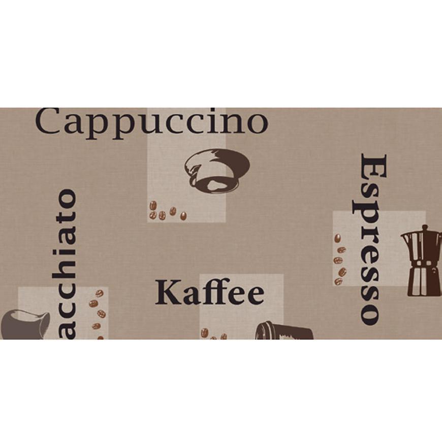 Ubrus Cappuccino karamel 385-9008 140cmx20m