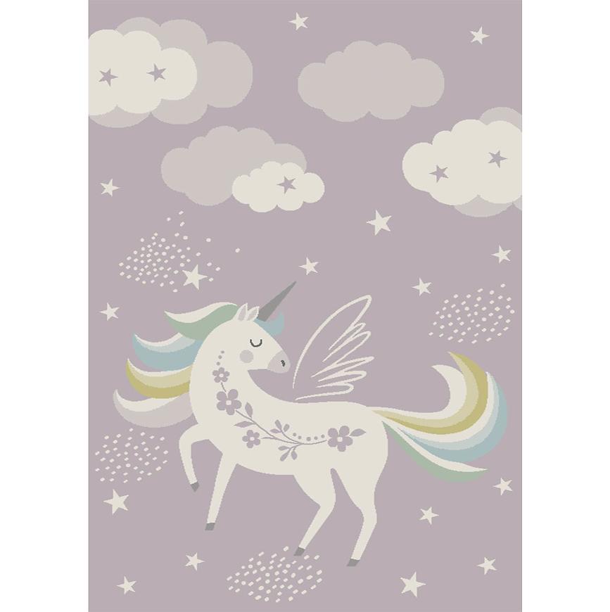 Koberec Diamond Pastel Kids 0,8/1,5 24187 50