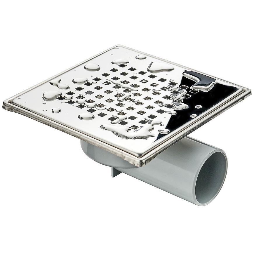 Podlahový odtok Axus Mat 11312