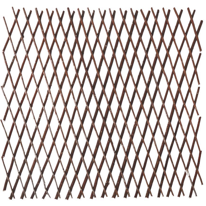 Proutěná mřížka JLY-10Q001 90x180 cm