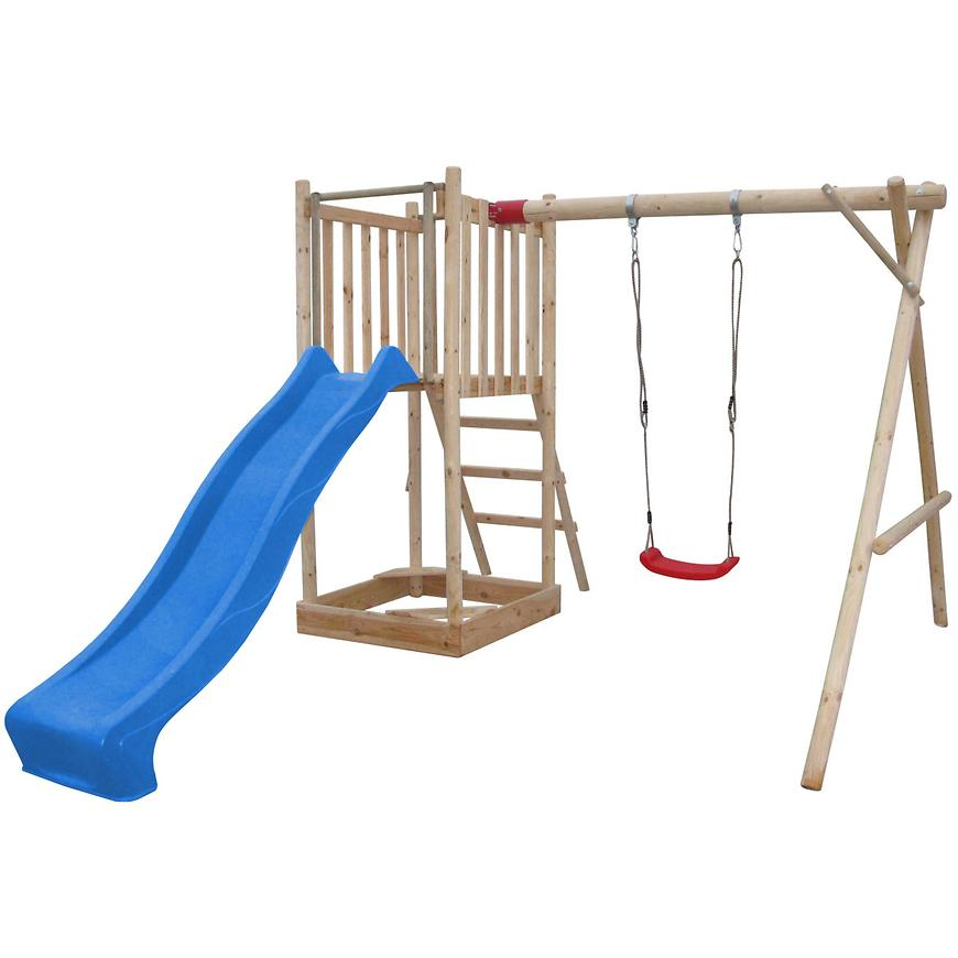 Dětské hřiště Marimex Play 375 cm