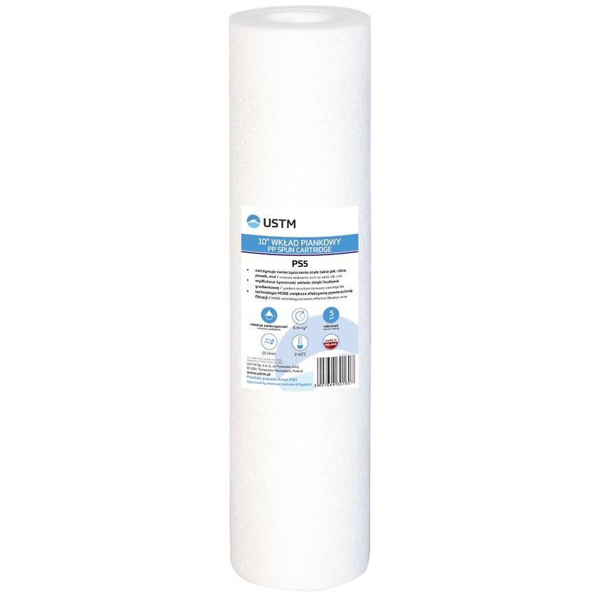 Náhradní filtr 10 polypropylenový more 5 mikron