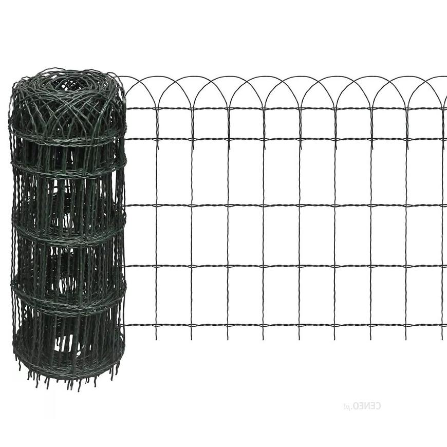Dekorační pletivo Garden Fence 0,65m x 10m