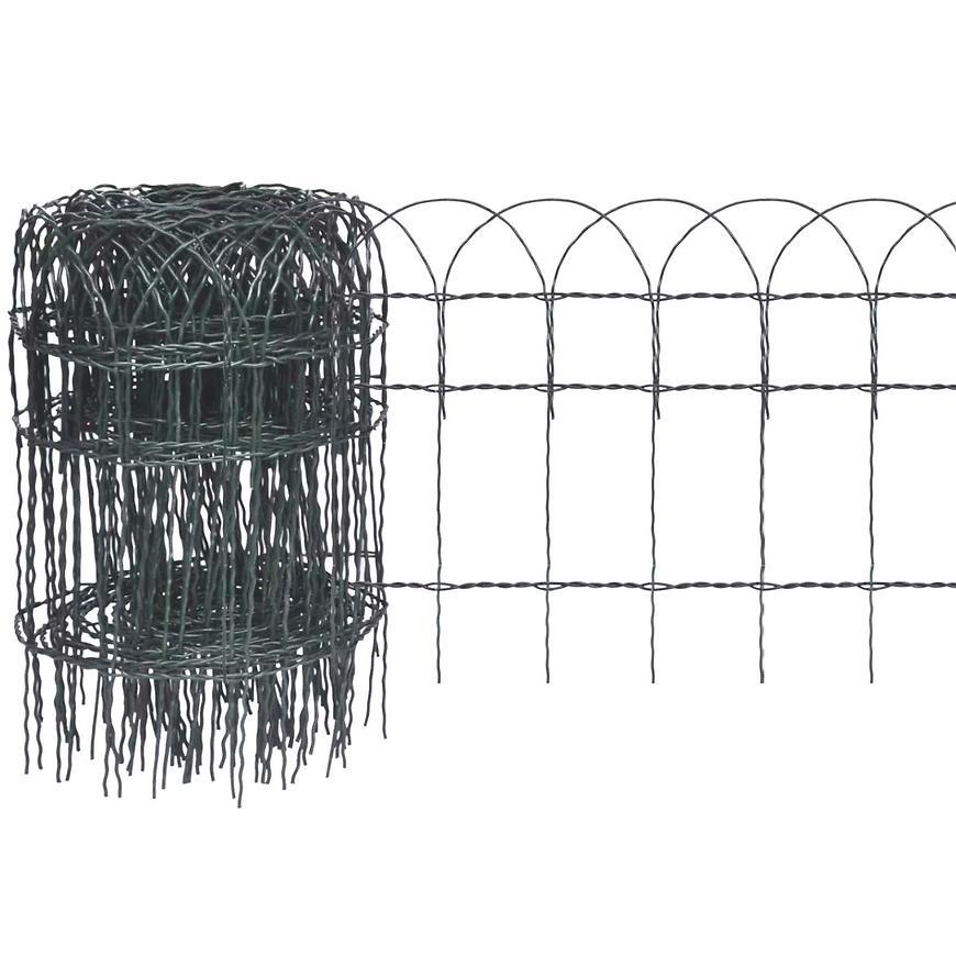 Dekorační pletivo Garden Fence 0,4m x 10m