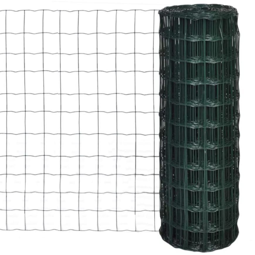 Svařované pletivo Eero Fence 1mx10m, 50x63mm
