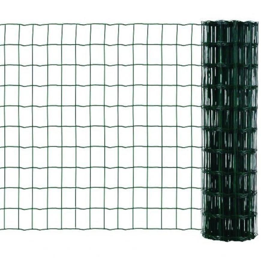 Svařované pletivo Euro Fence 1mx10m, 100x50mm