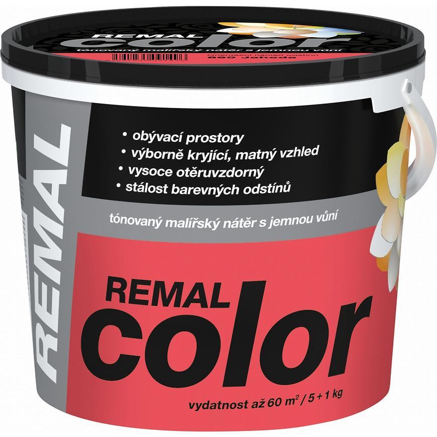 Remal Color jahoda 5+1kg