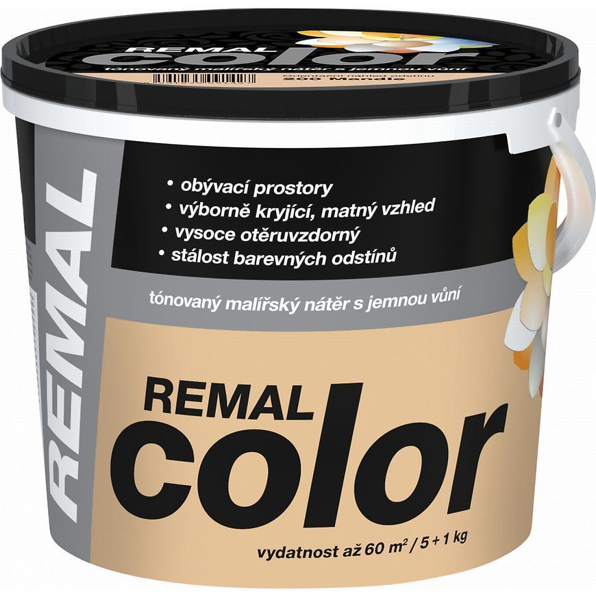 Remal Color mandle 5+1kg