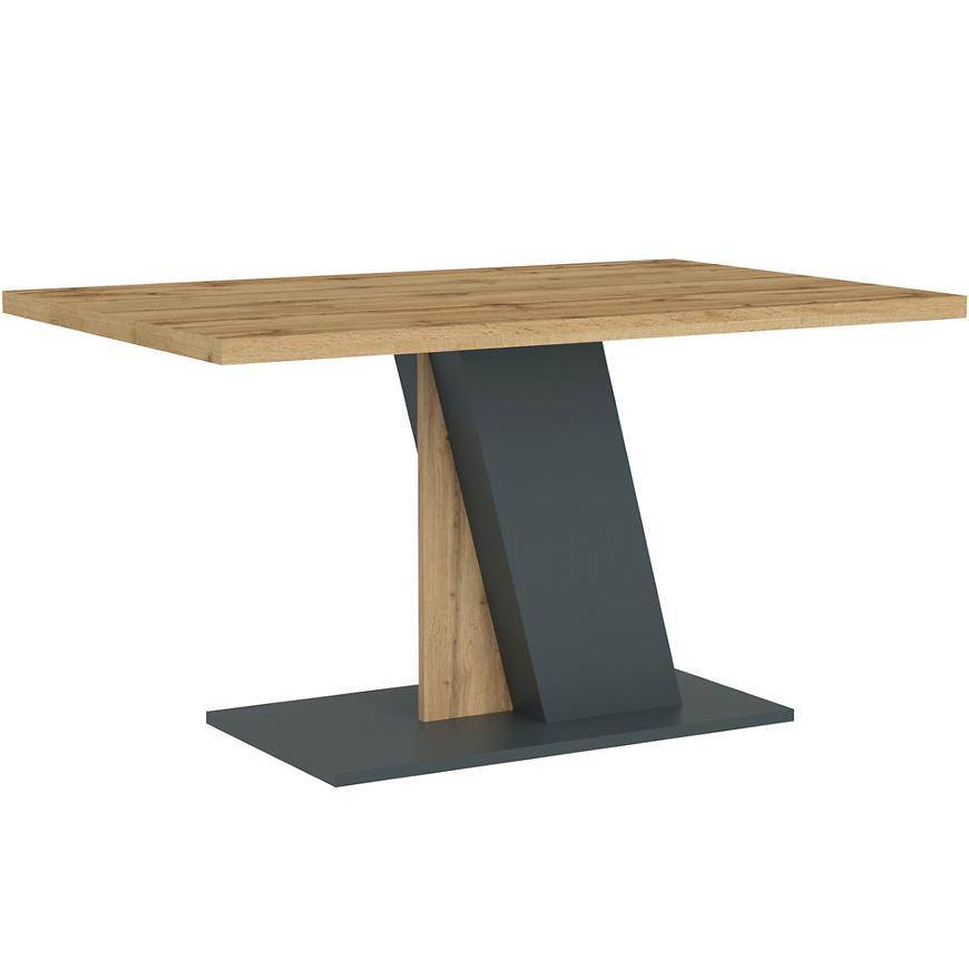 Stôl Bristol Wotan/Antracit