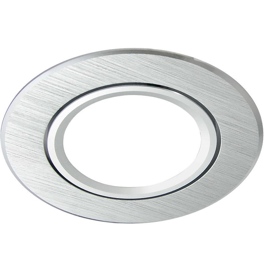 Bodové světlo Opal IQA84S2 stříbrné