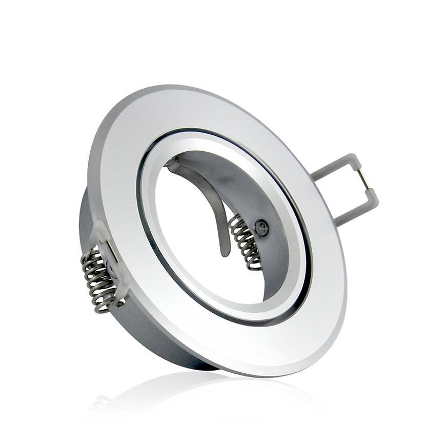 Bodové osvětlení Opal IOA84S1 stříbrné