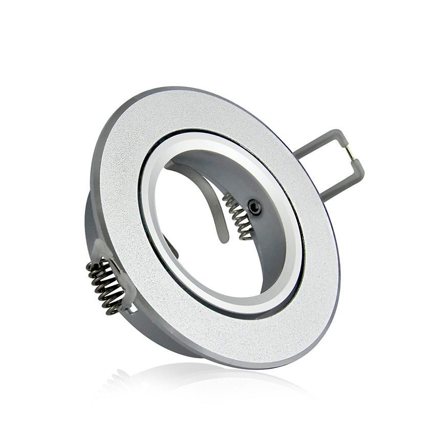 Světlo bodové Opal IOA84S3 stříbrné