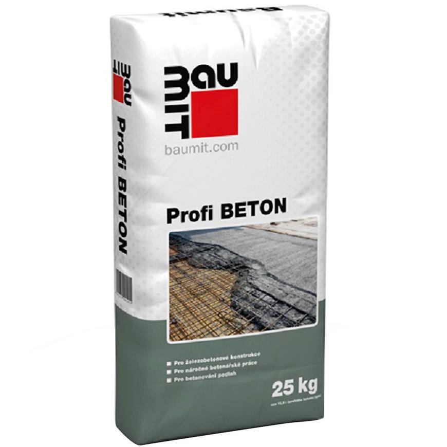 Baumit Profi Beton 25 kg