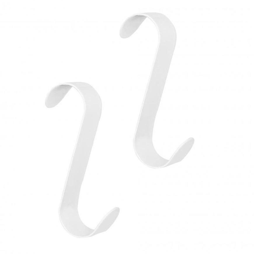 Věšák bílý kala 2so-wht