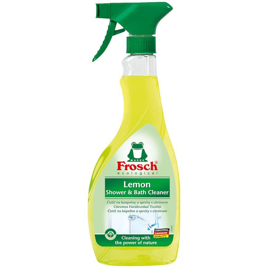 FROSCH EKO na koupelny a sprchy citrus 500 ml