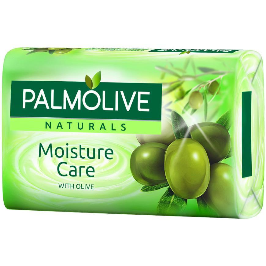 Palmolive mýdlo zelené oliva 90 g 785146