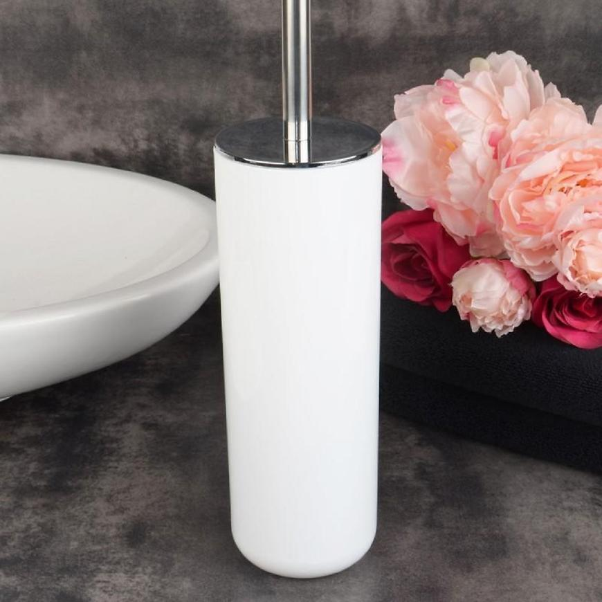 Alba white WC štětka