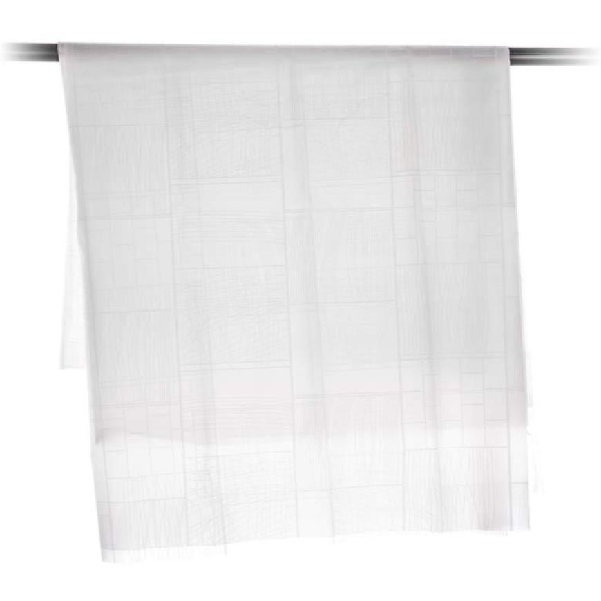 Sprchový závěs 180x200 cm peva Kostky 42125006
