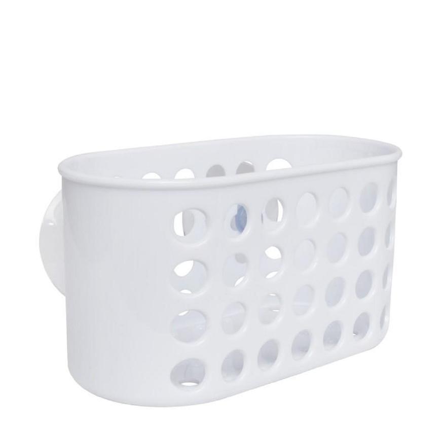 Košík Pvc m white kpw0100