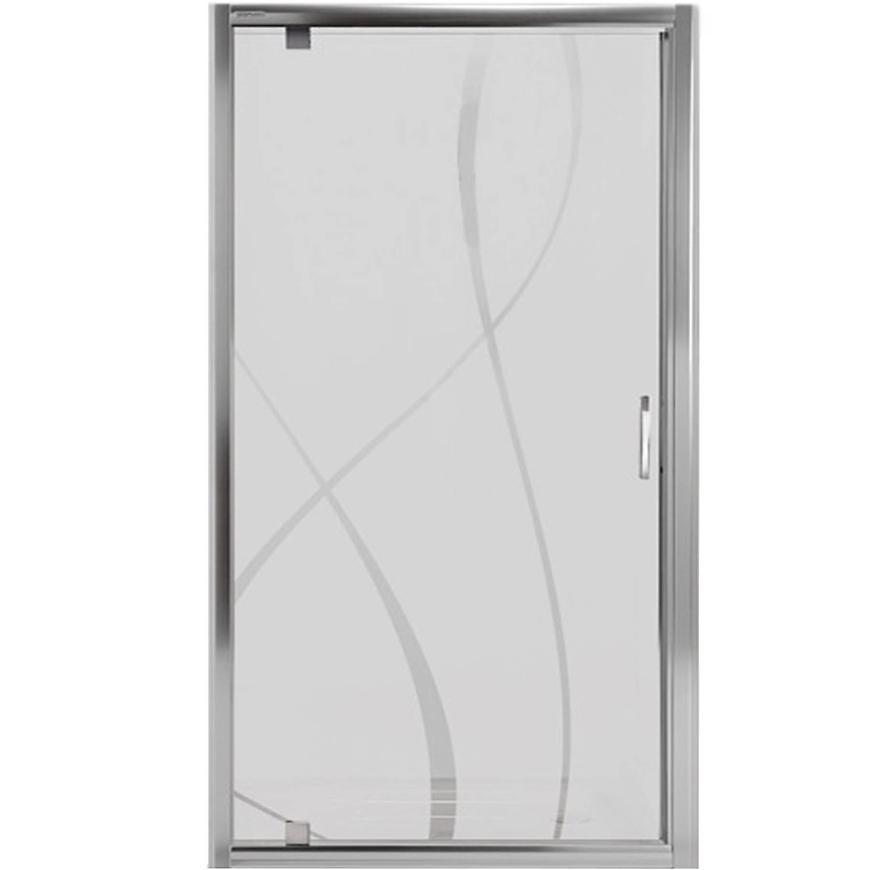 Sprchové dveře DJ/TX5B 90 W15 SB glass protect