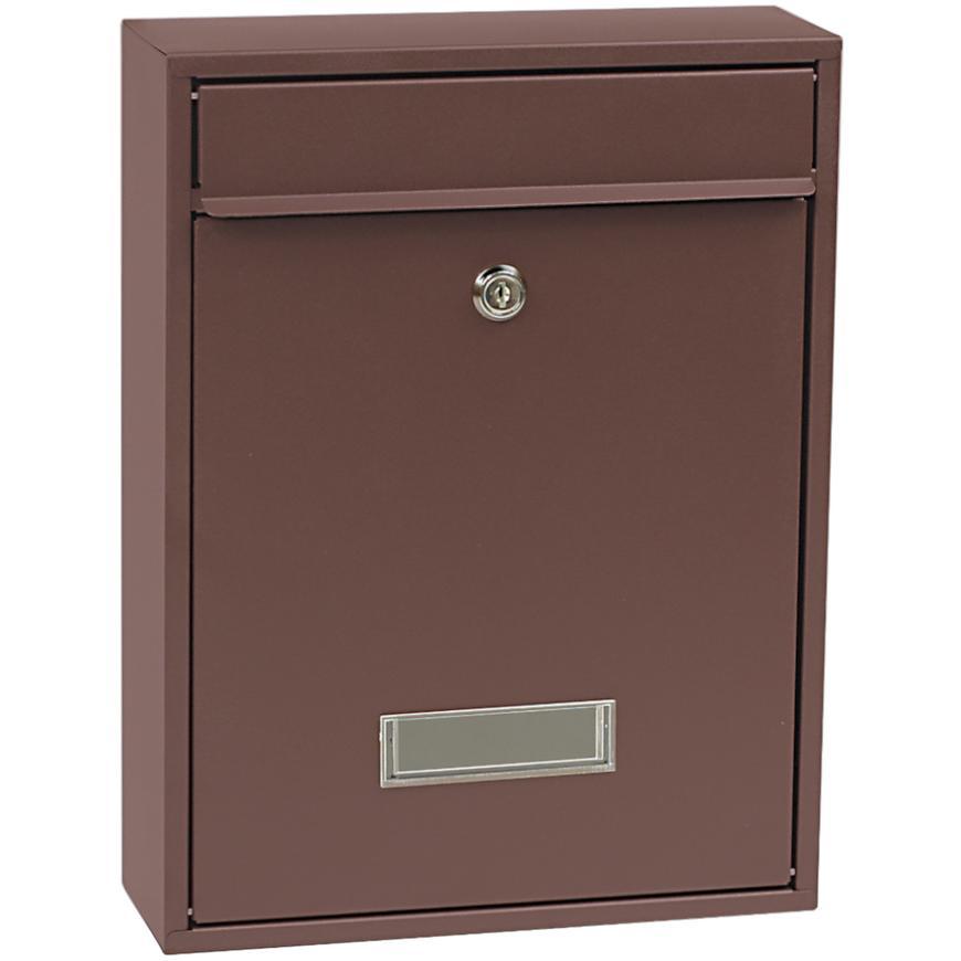 Poštovní schránka bk.240.HM