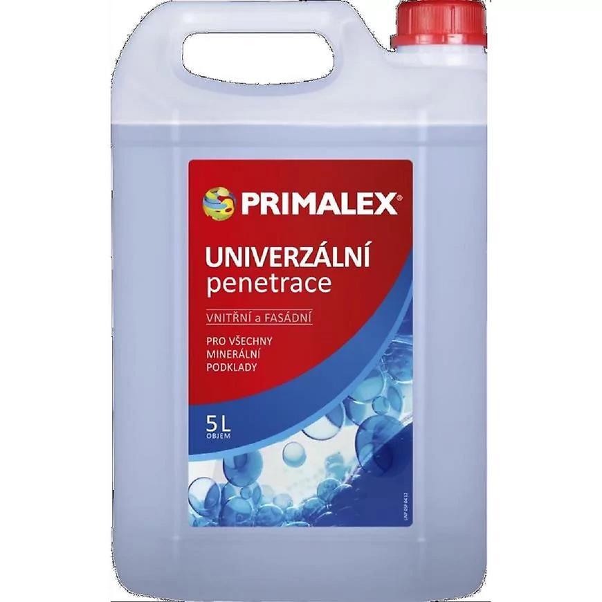 Primalex univerzální penetrace 5l