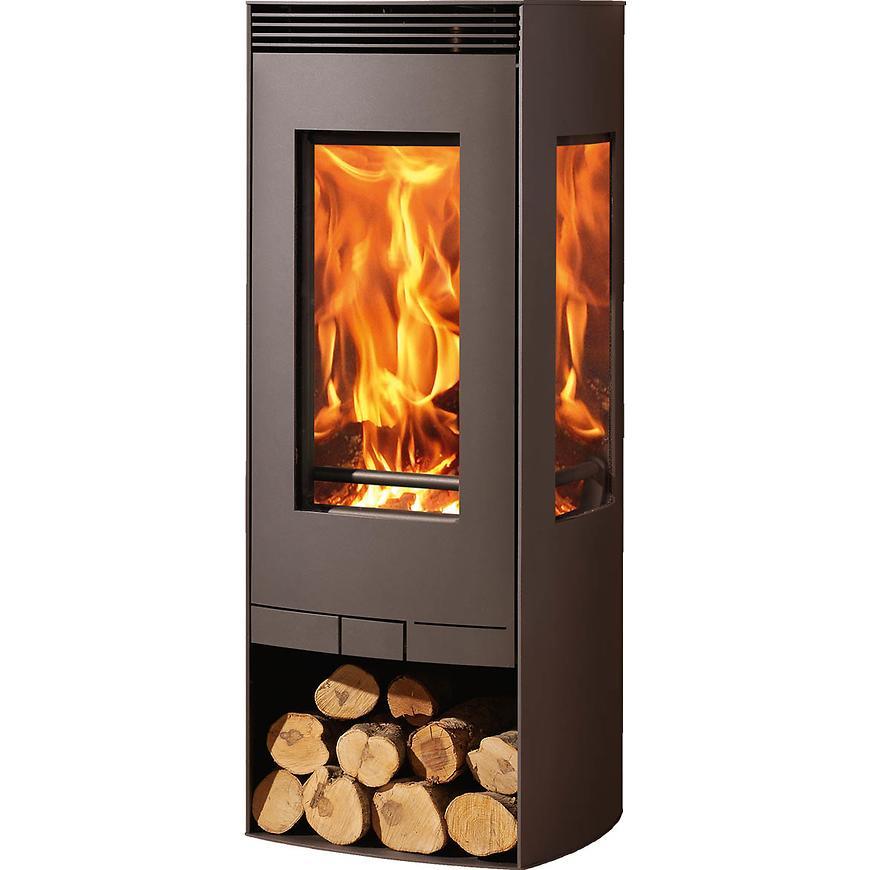 Krbová kamna Alba 9,5 KW Eco Design