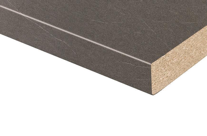 Pracovní deska 37984 Antracit G-Profil 2800x600x28mm