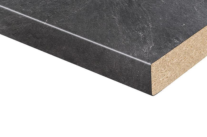 Pracovní deska 3953 Schiefer C-Profil 2600x600x28mm