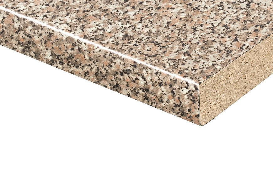 Pracovní deska 3994 Granit C-Profil 2600x600x28mm