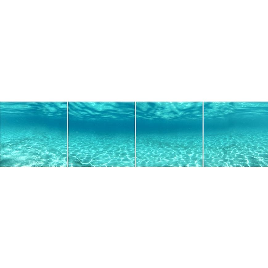 Skleněný panel 60/240 Ocean 4-Elem