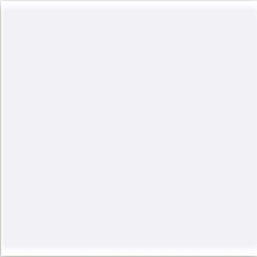 Skleněný panel 60/60 Mono White