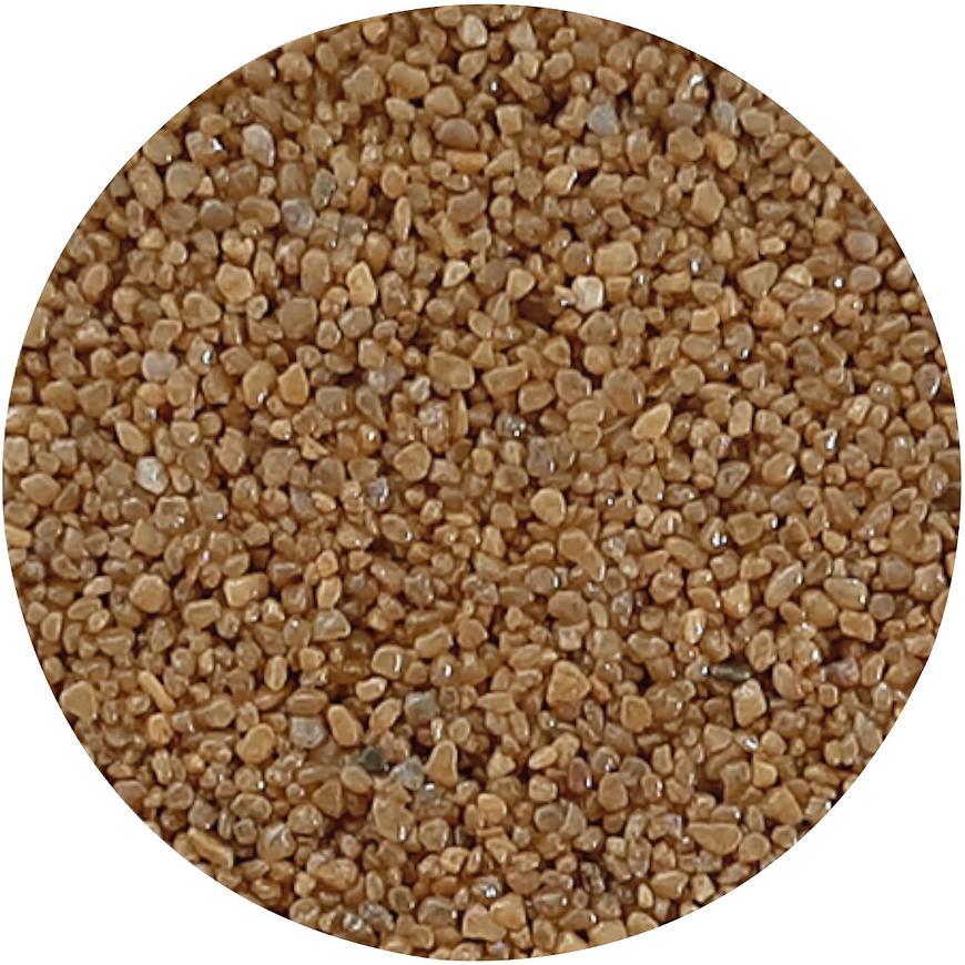 Kamenivo pro Tekutou dlažbu okrová 15,91 kg
