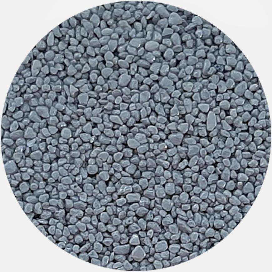 Kamenivo pro Tekutou dlažbu šedá 15,91 kg