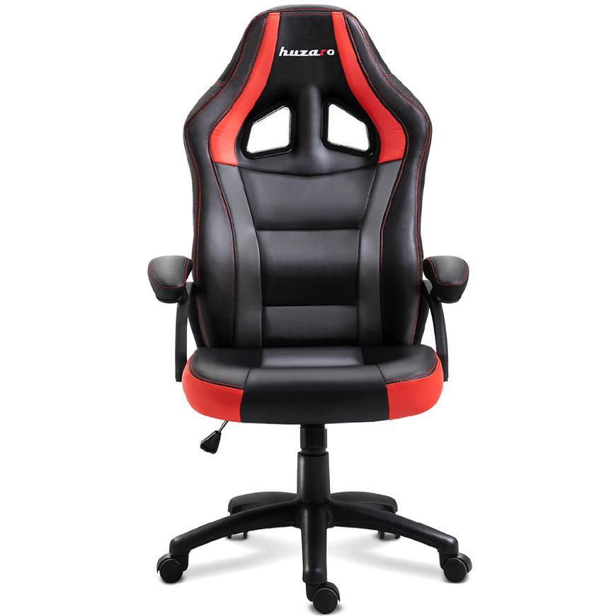 Herní Otaceci Židle Hz-Force 3.0 Červené