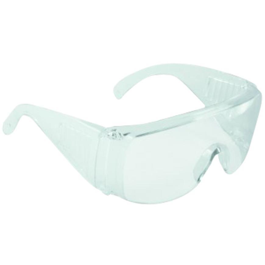 Ochranné brýle čiré FF Donau