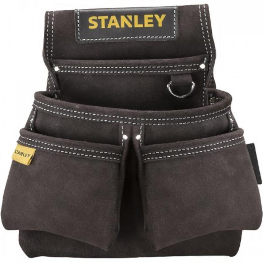 Stanley víceúčelová kožená kapsa na nářadí