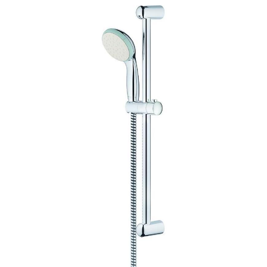 Sprchový set s tyčí 26196000 VITALIO GO 1jet