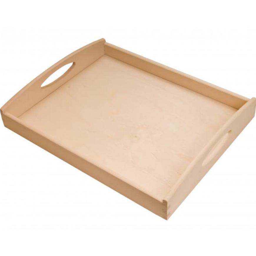 Tác dřevěný 30x40x6