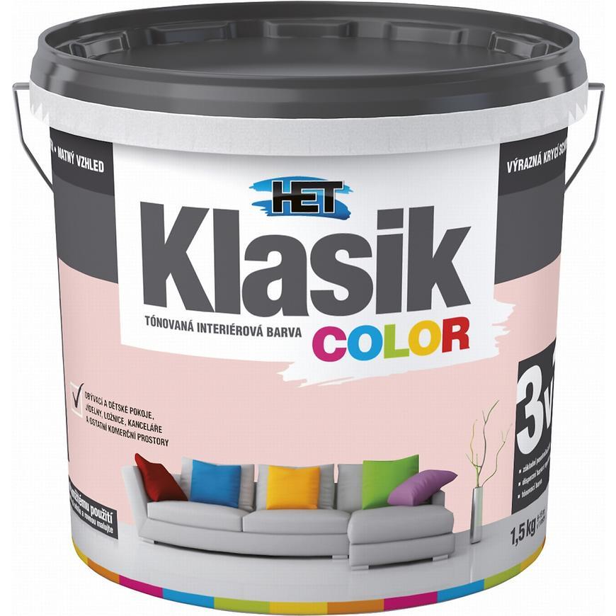 Het Klasik Color 0818 grepový 1,5kg